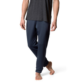 Houdini Lodge Pantalons Homme, blue illusion